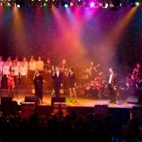 Logan City 'Mayor's Christmas Carols' Concert with Prinnie Stevens & Mahalia Barnes