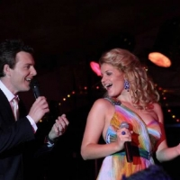 A duet with Mirusia at Redlands 'Christmas by Starlight' Concert 2012