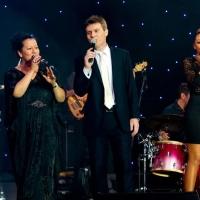 A Carol with Prinnie Stevens & Mahalia Barnes
