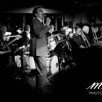 My guest spot at Brisbane Jazz Club