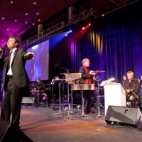 The Mater 'Little Miracles Ball' with the Robert Clark Big Band