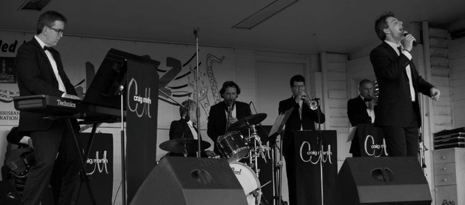 Videos: Watch Craig and his Swing Band!