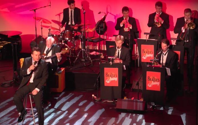 Beatles Swing live photo5